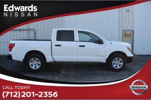 New Nissan Titan for Sale in Council Bluffs, IA