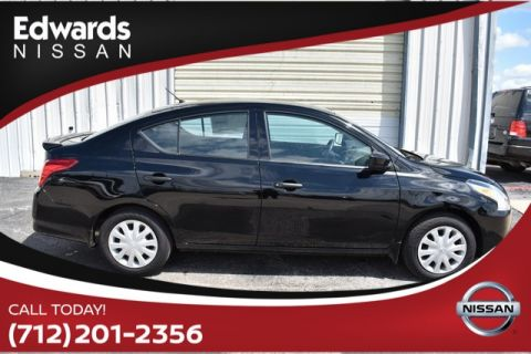 New Nissan Vehicles for Sale in Council Bluffs, IA